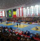 Cadet European Judo Cup Berlin