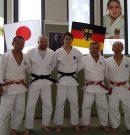 Kodokan Judo Kata Seminar