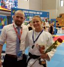 Junior European Judo Cup Berlin