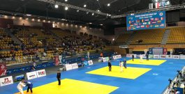 Junior European Judo Cup Gdynia