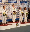 Junior European Judo Cup Kaunas