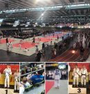 19. IT Judoturnier im Glaspalast