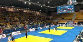 Junior European Judo Cup Gdynia