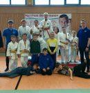 Erfolgreiche JC´03-Judoka in Spremberg